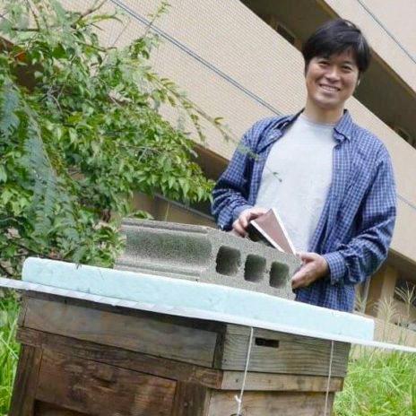 【本日のマスター】グッドモーニング仙川!の蜜蜂と共に街を創るハニーナイト 〜蜂蜜ビールで乾杯しよう!〜