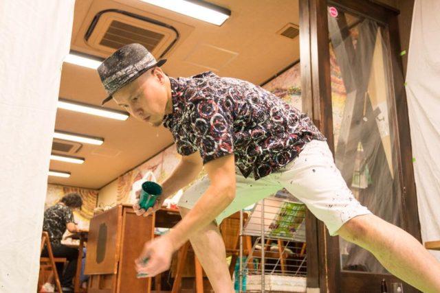 【10/14(日)】高蔵染 Pop-Up STORE 3days